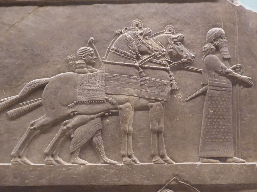 The world s best photos of britishmuseum and mesopotamia