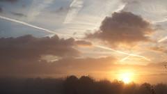 Zonsopkomst (sunrise) 2 02112016 (megegj)) Tags: gert zonsopkomst sunrise