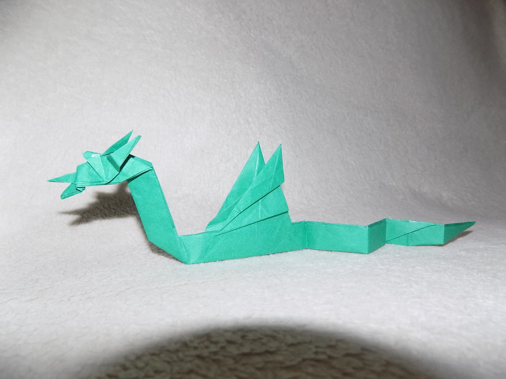 the worlds best photos of dragon and folding flickr