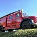 Feuerwehr Magirus Löschfahrzeug LF 16