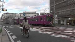 S2970016 (johnraby) Tags: kyoto trains railways keage incline randen umekoji railway museum eizan