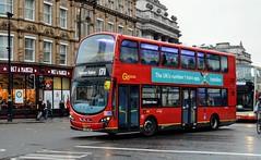 LX60DWC (PD3.) Tags: lx60dwc lx60 dwc wright volvo goahead go ahead group london bus buses england uk sight seeing sightseeing psv pcv