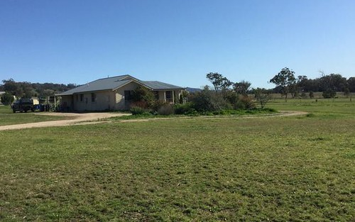 1 Barnes Drive, Quirindi NSW 2343