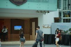 DSC04265 (oliveplum) Tags: people capitolpiazza shoppingmall fooddirectory olympusomsystemzuikomcautot12f85mm sony singapore
