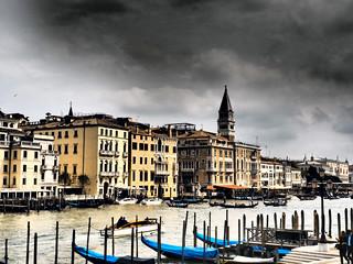 lost in Venice #19 Grande Canale