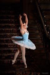 DSC_2318-3 (TDG-77) Tags: nikon d750 24120mm f4 chatsworth house christmas theme nutcracker ballet dancer ballerina
