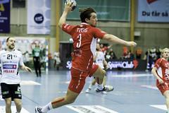 Elverum - Kolstad-28 (Vikna Foto) Tags: kolstadhåndball elverumhåndball håndball handball nhf teringenarena elverum nm semifinale