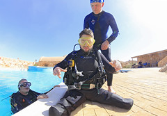04.11 02 (KnyazevDA) Tags: diver disability undersea padi paraplegia amputee underwater disabled handicapped owd aowd scuba