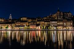 Something Rouge (mephistofales) Tags: stockholm sweden longexposure nightphotography sodermalm baltic scandinavia