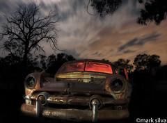 81 - 82 - 83 - 84 new gold dream (mark silva) Tags: lightpainting paintingwithlight torch flashlight sydney nsw australia