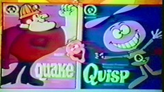 1965 - Commercial - Introducing NEW Quisp & Quake Cereals from Quaker Oats! (VideoArcheology) Tags: videoarcheology 1965 commercial introducing new quisp quake cereals from quaker oats