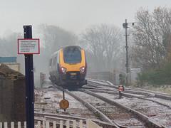 221132 Liskeard (2) (Marky7890) Tags: xc 221132 class221 supervoyager 1s47 liskeard railway train cornwall