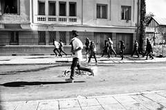 Santiago de Chile (Alejandro Bonilla) Tags: bw blancoynegro bn blackandwhite black blanconegro manuelvenegas minolta monocromo monocromatico reginmetropolitana