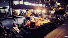 Patong Street's food (Ld\/) Tags: thailande thailand thai patong phuket street shop food life ordinary unique kitchen amazing