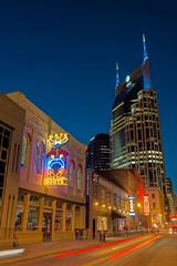 Hats and Boots (perkijl61) Tags: night nashville tennessee nightarchitecture