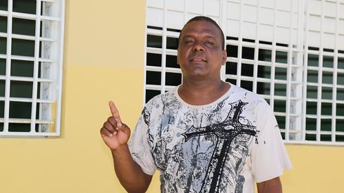 """Micaela en Boca Chica: """"Ahora solo tendré que hacer la cena"""""""