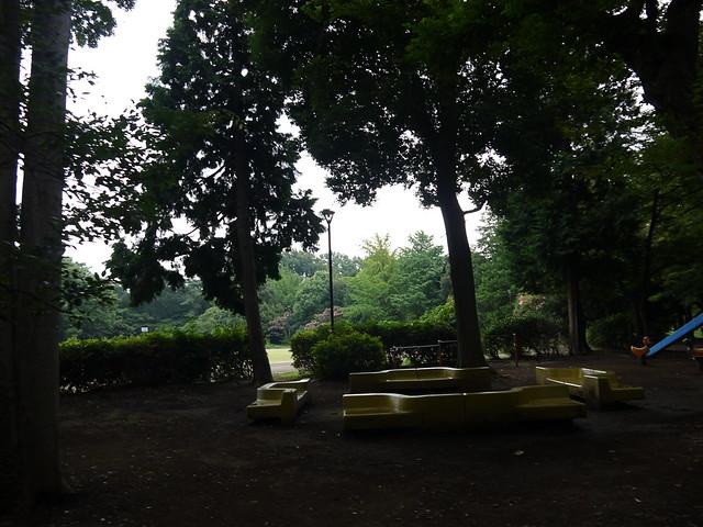 井之頭恩賜公園