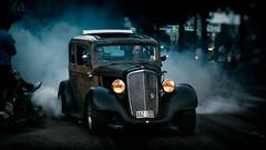 1934 Chevrolet Hot Rod at Power Big Meet 2015 (Subdive) Tags: sweden västerås powermeet powerbigmeet2015