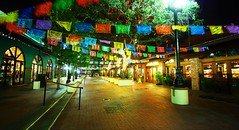 San Antonio - Night Series (erniemarin_jr) Tags: urban sanantonio downtown mitierra marketsquare elmercado