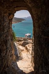 View from Spinalonga (PauliMatze) Tags: kreta insel greece crete griechenland lepra spinalonga