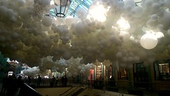 Cloud made out of Balloons, Covent Gardens, London (f1jherbert) Tags: city london gardens sony covent sp shaun coventgardens nickpark shaunthesheep c5303 xperia sonyxperia xperiasp sonyxperiasp sonyc5303 sonysp shauninthecity shaunthesheepshauninthecitycoventgardenslondon shauninthecitycoventgardenslondon