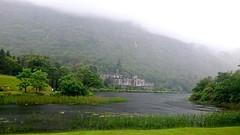 Kylemore Abbey (fionavparker) Tags: ireland galway cogalway connemara kylemoreabbey westireland kylemore