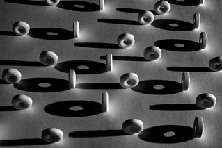 Ruth Bernhard through Digital Eyes