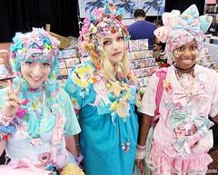 Waku Waku +NYC 2015 (COSARU.com) Tags: brooklyn cosplay lolita harajuku decora japaneseculture expocenter japanesefashion conphotos nyevent brooklynexpocenter wakuwakunyc brooklynexpo