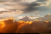 Burningclouds. (jongoikoh) Tags: sky airplane landscape cielo stuff machines pilot airscape zerua avioneta aviacion euskal herria burningclouds profesion fireclouds