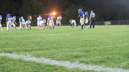 """Center Vs. St. Pius X - Sept 18, 2015 • <a style=""""font-size:0.8em;"""" href=""""http://www.flickr.com/photos/134567481@N04/21519304242/"""" target=""""_blank"""">View on Flickr</a>"""