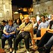 """L'incontro con Maria Gianniti e Pietro Veronese • <a style=""""font-size:0.8em;"""" href=""""http://www.flickr.com/photos/14152894@N05/21703774545/"""" target=""""_blank"""">View on Flickr</a>"""
