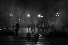 """Répétition de """"Décrocher la lune"""" (Pierre Dauwe) Tags: belgium belgique hainaut lalouvière décrocherlalune francodragone spectaclesonsetlumières"""