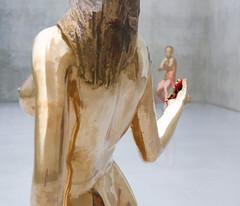 The Game - Das Spiel (macplatti) Tags: game nude gold austria erotic manwoman play band bregenz sexual spiel aut vorarlberg mannfrau