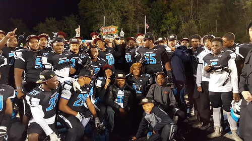 "Woodland Hills vs. Upper St. Clair - Oct 2, 2015 • <a style=""font-size:0.8em;"" href=""http://www.flickr.com/photos/134567481@N04/21911219431/"" target=""_blank"">View on Flickr</a>"