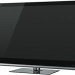 液晶TVの写真