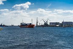 Habor of Rostock