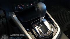 Lanzamiento Nissan NP300 Frontier (Autoblog Uruguay) Tags: nissan lanzamientos