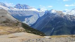 Cirrus Mountain (dbonny) Tags: mountain mountains rockies alberta valley banff rockymountains cana albertacanada cirrus banffnationalpark canadianrockies banffnp cirrusmountain parkerridge
