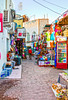 Naama Bay streets (Leandro Miguel Soares Andrade) Tags: street colour photoshop canon photography colours sharmelsheikh streetphotography dslr hdr digitalphotography 6d naamabay