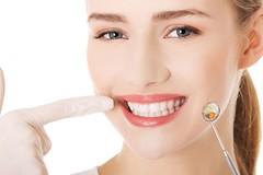 ดูแลสุขภาพปาก ด้วยสมุนไพรรักษาช่องปาก