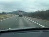 Heading Home from Olean, NY (William Wilson 1974) Tags: olean oleanny vacation holiday holidays driving drive niagarafallsny 18wheeler semitruck semi bigrig interstate highway