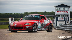 Nine Lives Racing S2000 (Brad Sillars) Tags: man honda ginger track time attack racing s2k s2000 raceway hpde