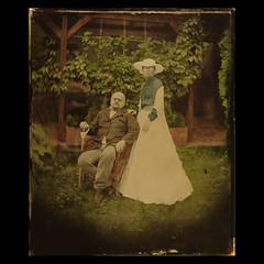. (czarnobialykwadrat!) Tags: wet plate collodion 10x12 kolodion