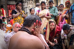 Tantra (Leonid Plotkin) Tags: india festival religious asia traditional religion fair celebration ritual tradition hindu assam hinduism rite guwahati tantra mela tantric kamakhya tantrism