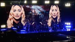 Madonna - Rebel Heart Tour 2015 - London 1 (chrisweger) Tags: show uk london concert live madonna o2 2015 livenation rebelheart rebelhearttour