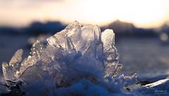 Iceart-5089 (>>Marko<<) Tags: winter lake ice nature suomi finland frozen talvi joensuu luonto jää pyhäselkä kuhasalo
