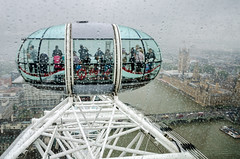 UK Parliament or London view in London weather (Anders Widlund) Tags: london londoneye ukparliament parliamentoftheunitedkingdom london2015 london2015londoneye