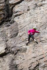 Cajn del Maipo - Valles las Arenas (69) (lxrdrg) Tags: climbing montaa escalada cajondelmaipo escaladadeportiva vallelasarenas pareddejabba pareddejabbah