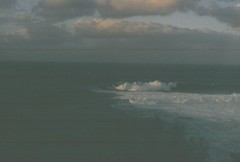 Early morning Peahi (6isdead) Tags: film 35mm surf maui surfing jaws peahi bigwave 6isdead