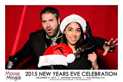 2016 NYE Party with MouseMingle.com (203)